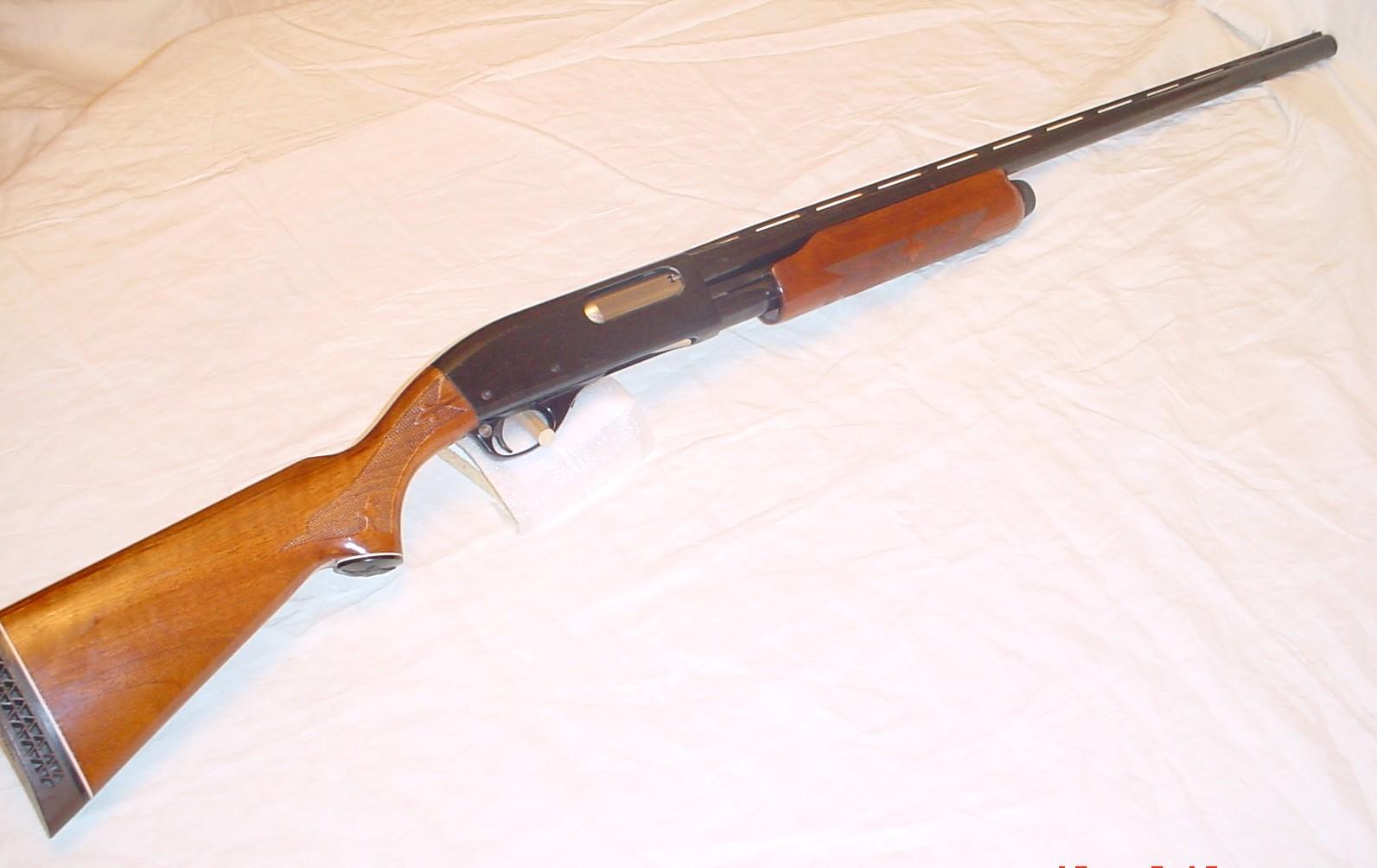 Five Guns for the Homestead – Part 1 – Rifles and Shotguns ...