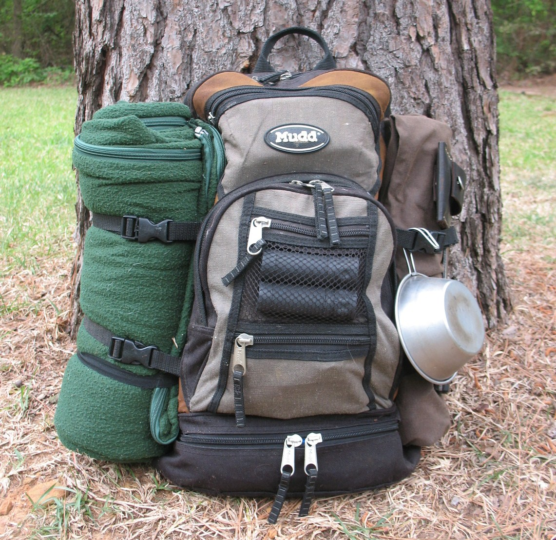 My Ultimate Bug Out Gear Part 1 Sensible Survival