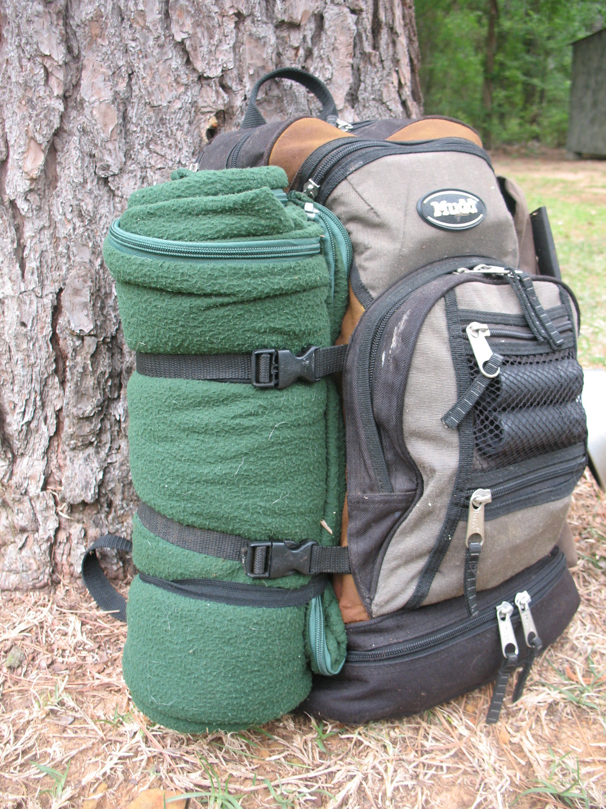 My Ultimate Bug Out Gear Part 2 Sensible Survival