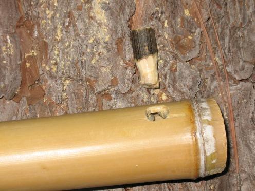 04 wood plug
