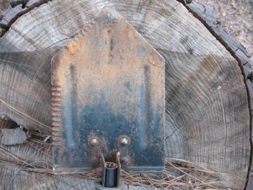 05 shovel saw