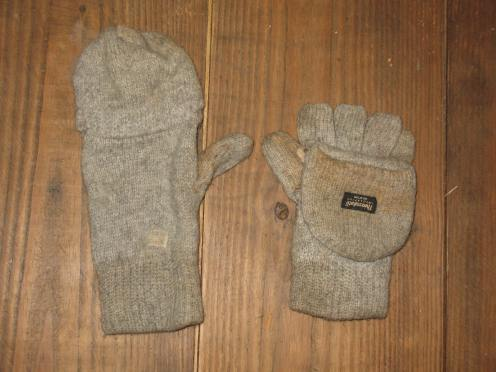 06 insulated mittens
