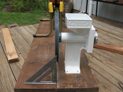 11 positioning mill