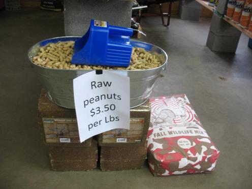 01 peanuts