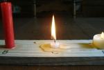 05 emergency candle